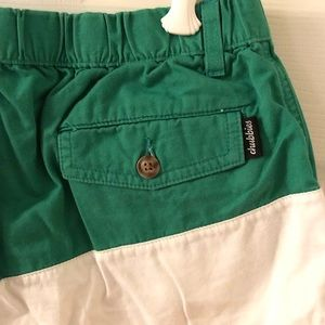 68dae2637 chubbies Shorts - Chubbies St. Patrick's day shorts sz L